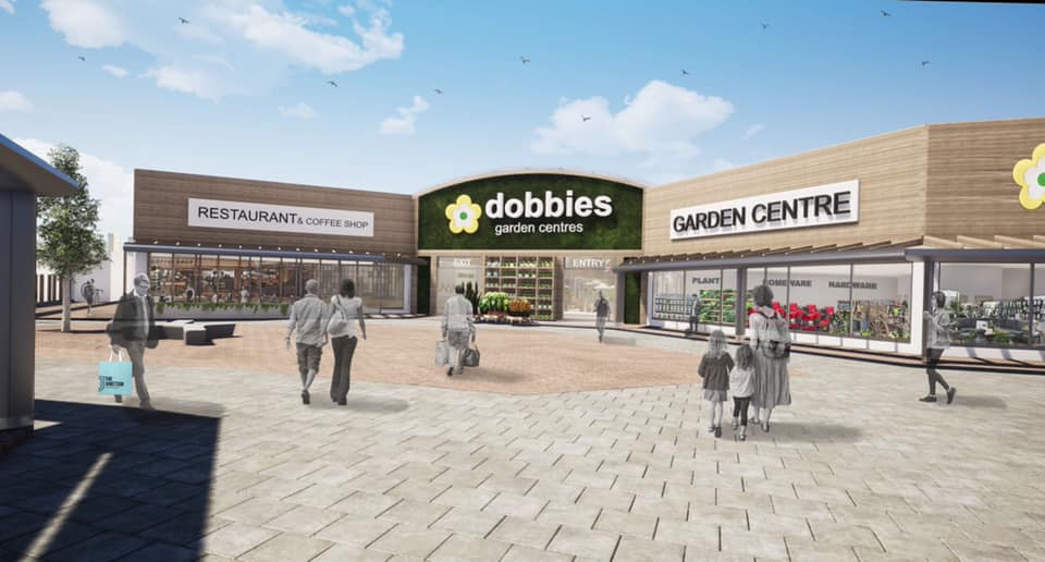 Gray Design appointed to £10m garden centre project